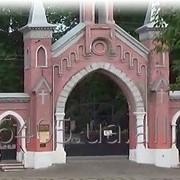 Обмерные работы на объектах историко-культурного наследия и памятниках архитектуры фото