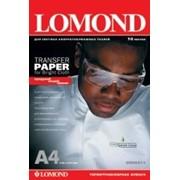 Бумага термотрансферная Lomond A4 10 л фото