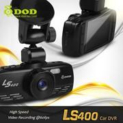 Автомобильный видеорегистратор DOD LS400 фото