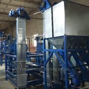 Крупорушка гречневая 12 -15 тонн - крупоцех по переработке гречихи фото