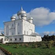 Варлаамо-Хутынский монастырь и Великий Новгород из Санкт-Петербурга 1 днем фото
