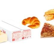 маргарин для слоёного теста SUPER Paff Pustry 80% фото