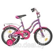 Велосипед детский Novatrack Tetris 16 фото