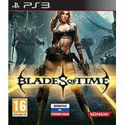 Игра для ps3 Blade of Time фото