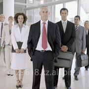 Бизнес тренер в Караганде фото