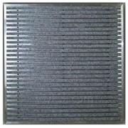 Грязезащитная решетка Стандарт текстиль 1000х1000 +Z, код товара A24001 фото