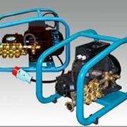 Аппарат высокого давления воды ВСМ А2 фото