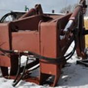 Навесное оборудование на трактор фото
