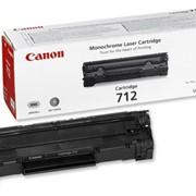 Заправка лазерных картриджей Canon фото