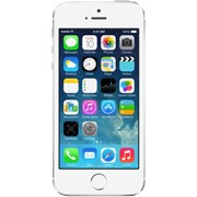 5S 32Gb IPhone Apple смартфон, Серебристый фото