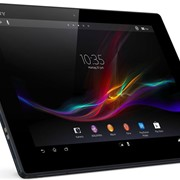 Планшет Sony Xperia Tablet Z SGP321 Black фото