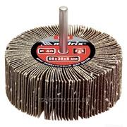 Круг лепестковый для дрели КЛО Р 40 60*40*6 mm фото