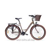 Велосипед городской Jazz 2.0 фото