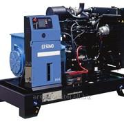 Аренда Электростанция генератор 44 кВа SDMO J44K (дизель) фото