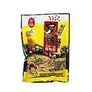 Кукурузные чипсы сливочные 102 г фото