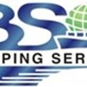 Экспедиторские услуги, Международные контейнерные перевозки фото