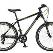 "Велосипед Stinger 26"" RELOAD 20"" ЧЕРНЫЙ TX800/M310/EF41 26AHV.RELOAD.20BK7 #117223 фото"