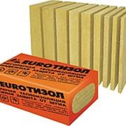 Базальтовый утеплитель Тизол Euro Фасад 140 1000х600х160 мм фото