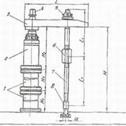 Крепежные наборы КН-IIIA-1 для крепления обрабатываемых деталей на продольно-фрезерных, горизонтально-расточных и др. крупных станках фото