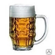 Набор кружек для пива 500 мл ПАБ 2 шт 55289 фото