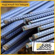 Арматура стальная 32 мм А500с фото