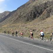 Велопоход по Киргизии фото