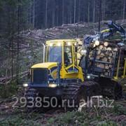 Форвардер Eco Log 594D фото