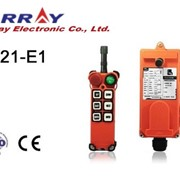 Telecrane Array F21 E1 crane Radio Remote Control фото