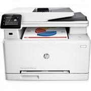 Многофункциональное устройство HP Color LJ Pro M277dw (B3Q11A) фото