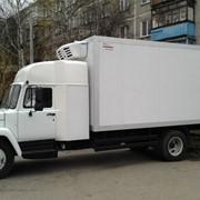 Грузоперевозки 5 тонн в Нижнем Новгороде фото