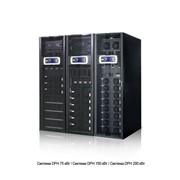Модульные ИБП серии DPH для центров обработки данных — 25 - 75/150/200 кВт фото