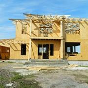 Каркасы жилых домов - продажа, доставка,установка фото