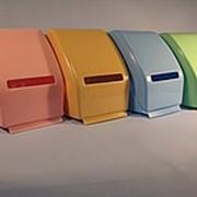 Планка-вешалка для туалетной бумаги фото