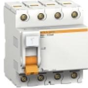 Дифференциальные выключатели нагрузки ВД63, Выключатели фото