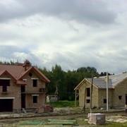 Участок под застройку 12 км от Львова в коттеджном городке фото