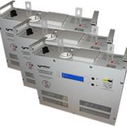 Стабилизатор напряжения трехфазный СНПТТ- 16,5 (пт) фото