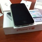 Новый оригинальный телефон Apple iPhone 4S 32Gb официально под заказ. фото