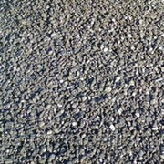 Уголь Антрацит АС (6-13) фото
