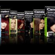 Крем-краска для волос Cameleo фото