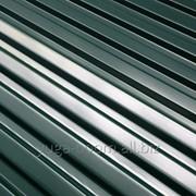 Профнастил Т-12 полиэстер матовый, 0.5 мм (шир. 1160/1120) Арселор Бельгия, Польша фото