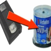 Видеосъемка, создание рекламных видео-роликов и презентационных фильмовЗапись видео в форматах VHS, SVHS, High8, Digital8, DV фото