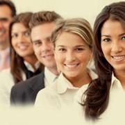 Поиск и подбор персонала, рекрутинг фото