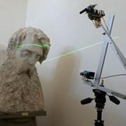 3D сканирование фото