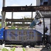 Вывоз мусора Черниговская область фото