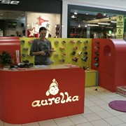 Обувь Aurelka фото
