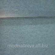 Трикотажная ткань двухсторонняя (серая / светло-серая диагональ) фото