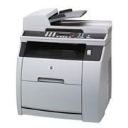 МФУ HP Color LaserJet 2820 фото