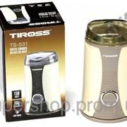 Кофемолка Tiross TS-531 Германия 002590 фото