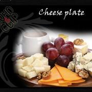 Сырная тарелка камамбер фото