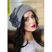 Фетровые шляпы Helen Line модель 170-1 фото